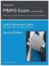 Omslag - Passing the Pfmp(r) Exam