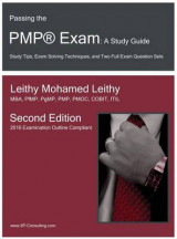 Omslag - Passing the Pmp(r) Exam
