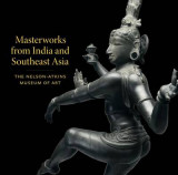 Omslag - Masterworks from India and Southeast Asia
