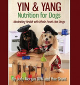 Omslag - Yin & Yang Nutrition for Dogs