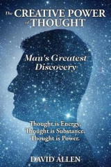 Omslag - The Creative Power of Thought, Man's Greatest Discovery