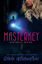 The Masterkey av Olivia Wildenstein (Heftet)
