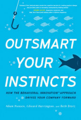 Omslag - Outsmart Your Instincts