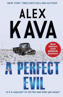 A Perfect Evil av Alex Kava (Heftet)