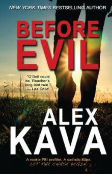 Before Evil av Alex Kava (Heftet)