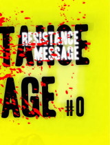Omslag - Resistance Message