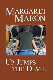 Up Jumps the Devil av Margaret Maron (Heftet)