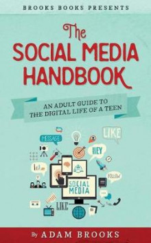 The Social Media Handbook av Adam Brooks (Heftet)