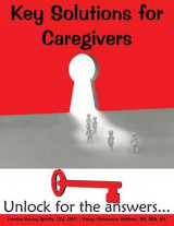 Omslag - Key Solutions for Caregiving
