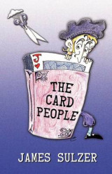 Omslag - The Card People