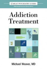 Omslag - The Carlat Guide to Addiction Treatment