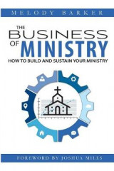 Omslag - The Business of Ministry