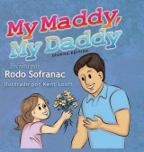 Omslag - My Maddy, My Daddy - Spanish Edition