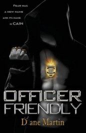 Officer Friendly av Diane Martin (Heftet)