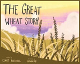 Omslag - The Great Wheat Story