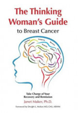 Omslag - The Thinking Woman's Guide to Breast Cancer
