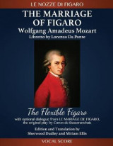 Omslag - The Marriage of Figaro (Le Nozze Di Figaro)