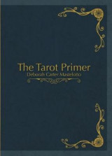 Omslag - The Tarot Primer