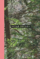 Omslag - Melissa Catanese: Hells Hollow