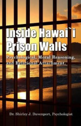 Omslag - Inside Hawaii Prison Walls