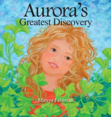 Omslag - Aurora's Greatest Discovery
