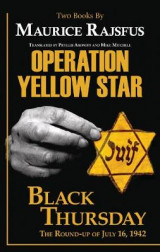 Omslag - Operation Yellow Star / Black Thursday