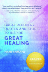 Omslag - Great Recovery Quotes and Stories to Inspire Great Healing