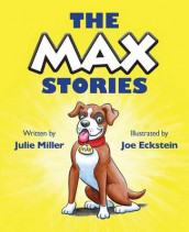 The Max Stories av Julie Miller (Heftet)