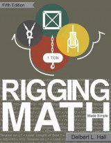Omslag - Rigging Math Made Simple, 5th Edition