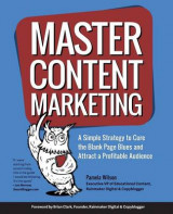 Omslag - Master Content Marketing