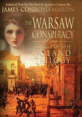 Omslag - The Warsaw Conspiracy (the Poland Trilogy Book 3)