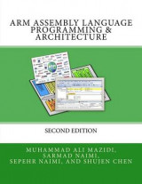 Omslag - Arm Assembly Language Programming & Architecture