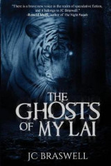 Omslag - The Ghosts of My Lai