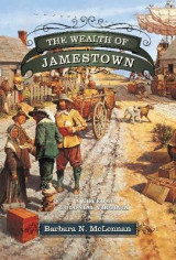 Omslag - The Wealth of Jamestown