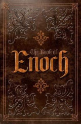 Omslag - The Book of Enoch