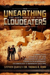 Omslag - Unearthing the Lost World of the Cloudeaters