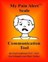 Omslag - My Pain Alert (TM) Scale Communication Tool