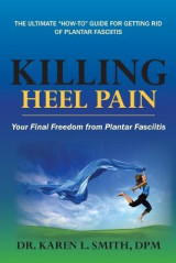 Omslag - Killing Heel Pain