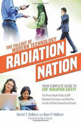 Omslag - Radiation Nation - The Fallout of Modern Technology