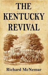 Omslag - The Kentucky Revival