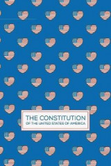Omslag - The Constitution of the United States of America