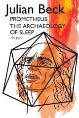Omslag - Prometheus & The Archaeology of Sleep