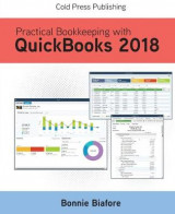 Omslag - Practical Bookkeeping with QuickBooks 2018