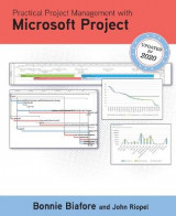 Omslag - Practical Project Management with Microsoft Project