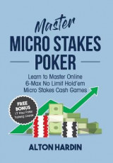 Omslag - Master Micro Stakes Poker