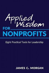 Omslag - Applied Wisdom for Nonprofits