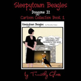 Omslag - Sleepytown Beagles, Doggone It