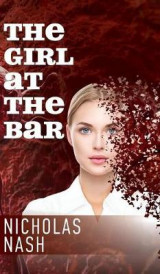 Omslag - The Girl at the Bar