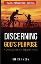Omslag - Discerning God's Purpose