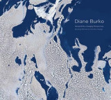 Omslag - Diane Burko: Glacial Shifts, Changing Perspectives